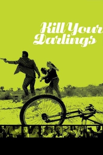 Poster of Kill Your Darlings