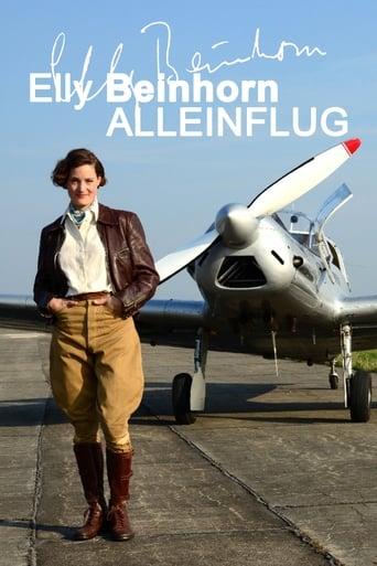 Poster of Elly Beinhorn – Alleinflug