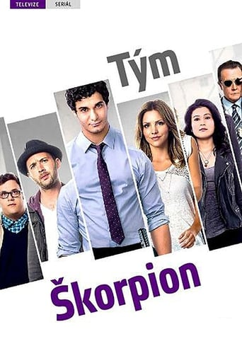 Poster of Tým Škorpion