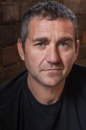 Image of Steve Nicolson