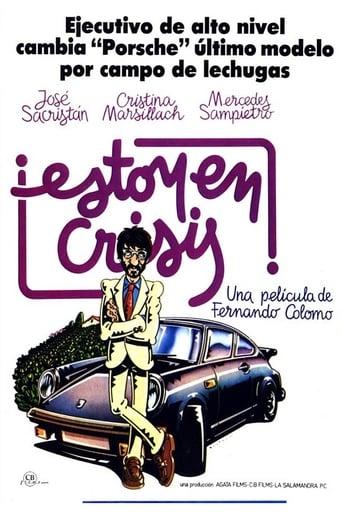 Poster of Estoy en crisis