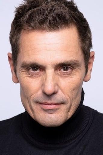 Image of Cyril Lecomte