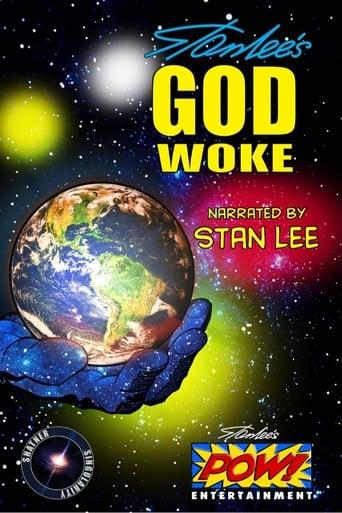 God Woke poster