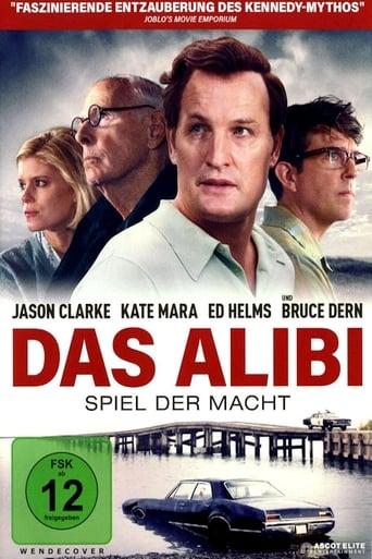 Poster of Das Alibi - Spiel der Macht