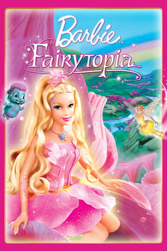 Poster of Barbie: Fairytopia