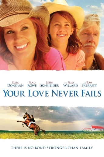 Poster of Your Love Never Fails