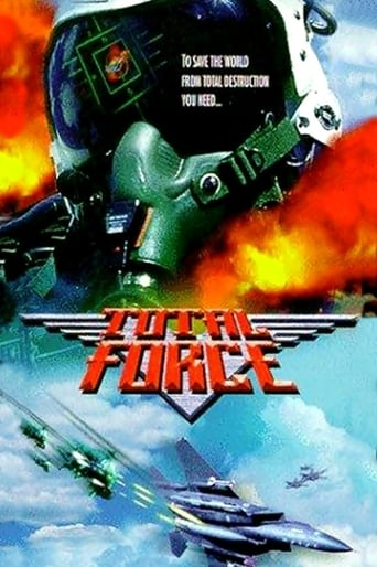 Poster of Total Force