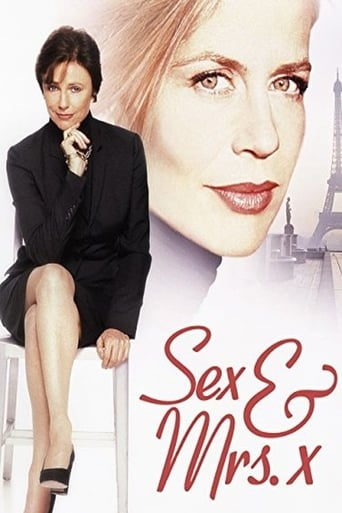 Poster of Sex & Mrs. X