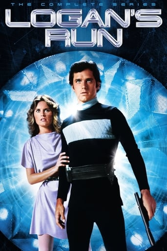 Poster of Logan's Run
