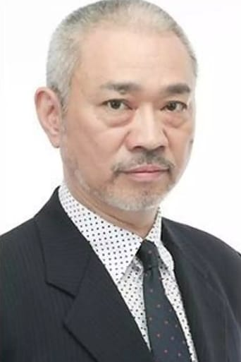 Image of Ryuuzaburou Ootomo