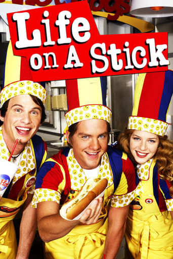 Poster of Life on a Stick