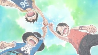 Episode of Sabo: The Three Brothers' Bond - The Miraculous Reunion