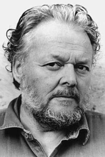 Image of Bill Wallis