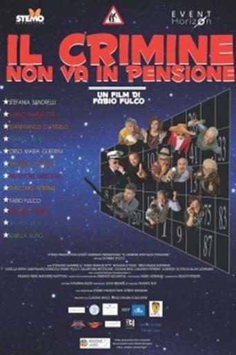 Poster of Il crimine non va in pensione