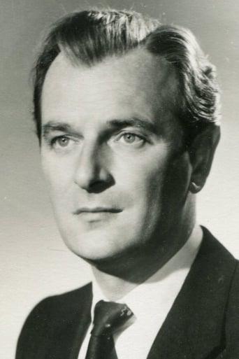 Image of Nigel Patrick