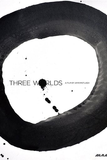 Poster of Three Worlds