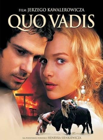 Poster of Quo Vadis