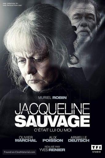 Poster of Jacqueline Sauvage : C'était lui ou moi