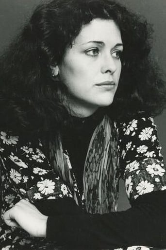 Image of Isabel Mestres