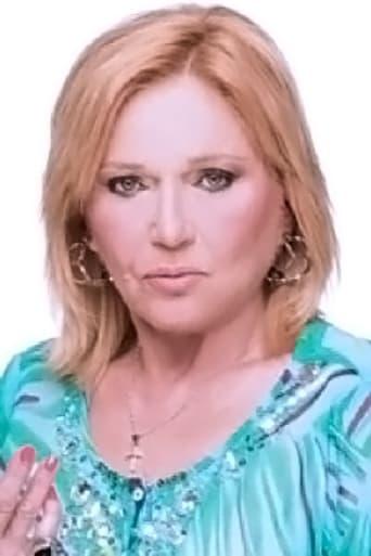 Image of Vilma Tsakiri