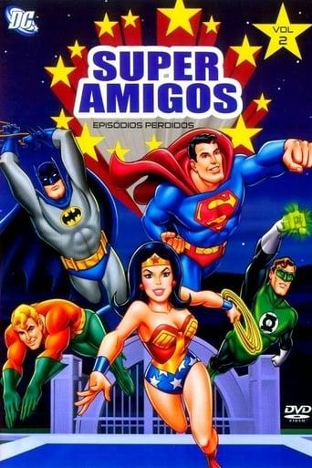 Poster of Супермощная команда: Стражи галактики