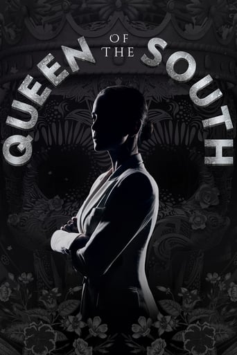 Poster of Queen of the South