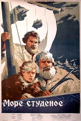 Poster of The Frigid Sea