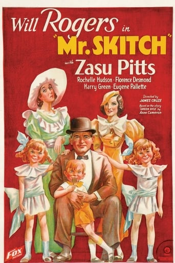 Poster of Mr. Skitch