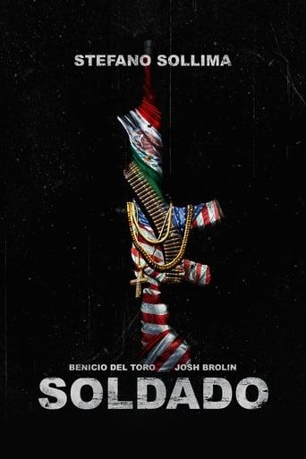 Poster of Soldado