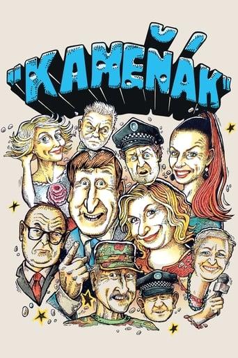 Poster of Kameňák