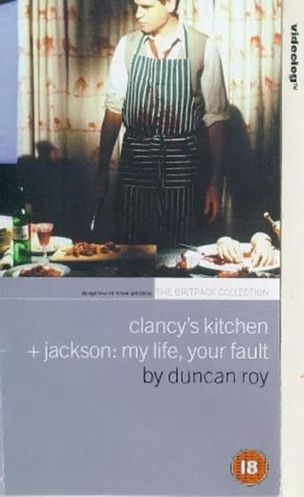 Poster of Clancy's Kitchen