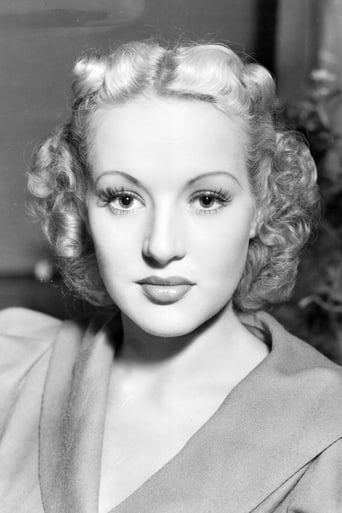 Image of Betty Grable