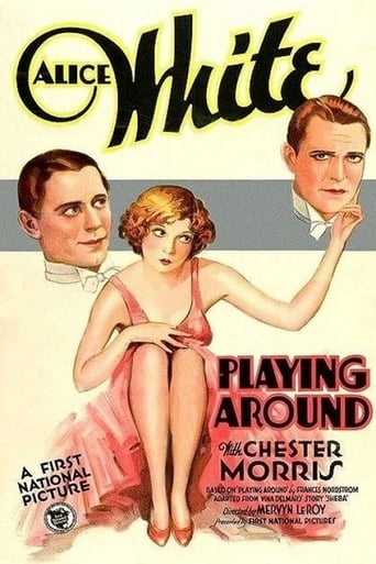 Poster of Playing Around