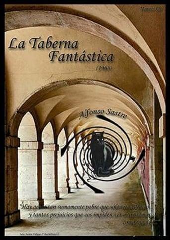 Poster of La taberna fantástica