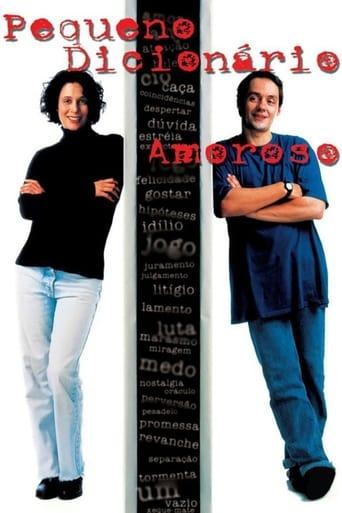 Poster of Pequeno Dicionário Amoroso