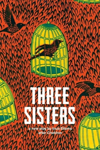 Poster of National Theatre Live: Three Sisters