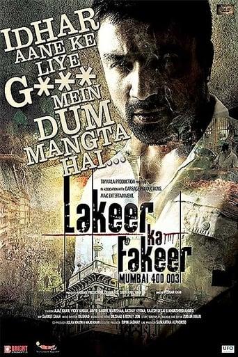 Poster of Lakeer Ka Fakeer