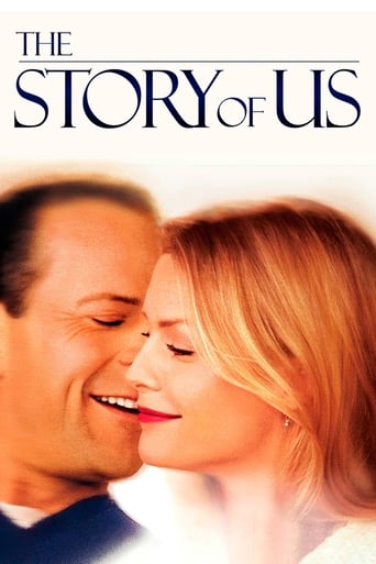 Poster of The Story of Us