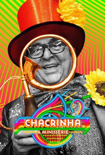 Poster of Chacrinha: A Minissérie