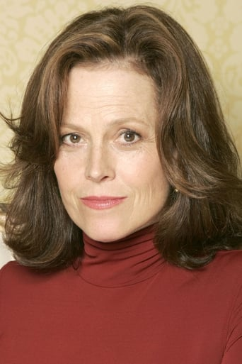 Image of Sigourney Weaver