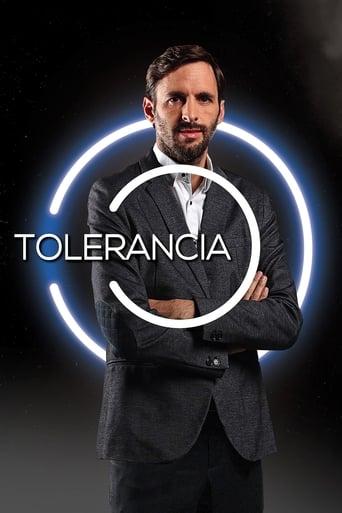Poster of Tolerancia cero