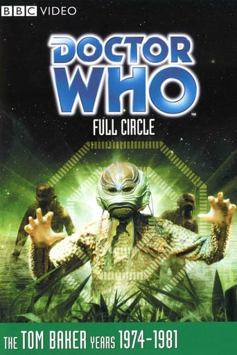 Poster of Doctor Who: Full Circle