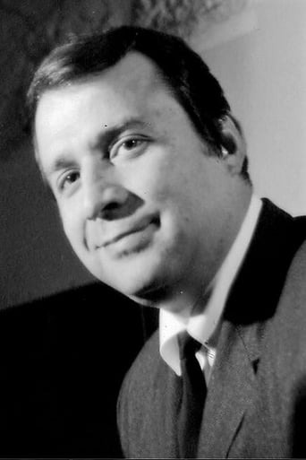 Image of Bruno Rey