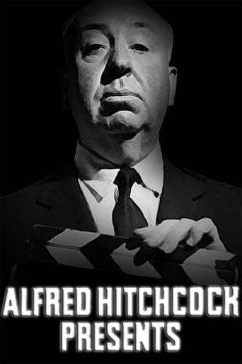 Poster of Alfred Hitchcock uvádí