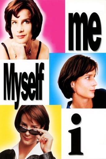 Poster of Me Myself I