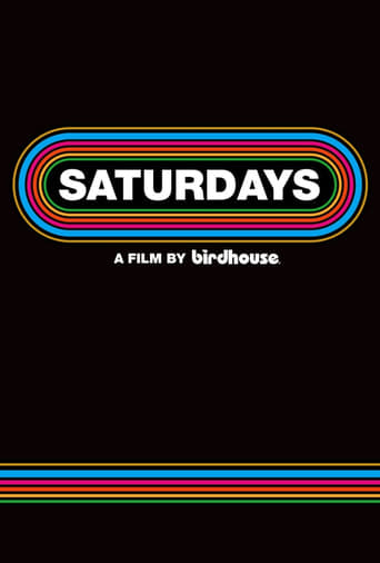 Saturdays poster