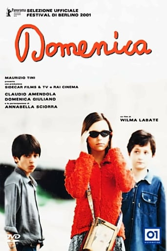 Poster of Domenica