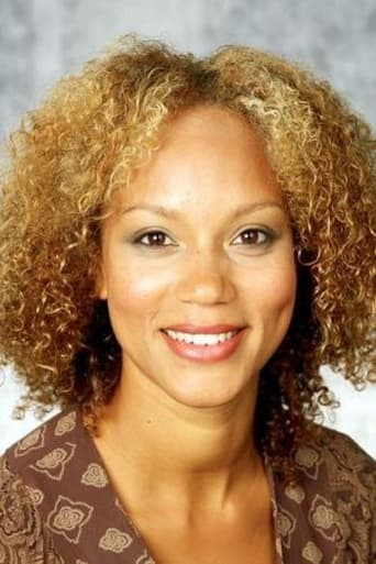 Image of Angela Griffin