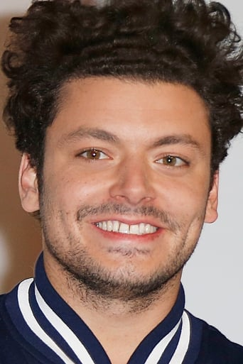 Image of Kev Adams