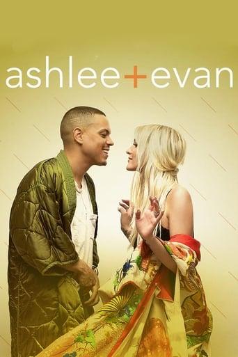 Poster of Ashlee+Evan